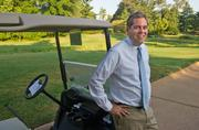 The PGA's Jason Mengel said local volunteers hope to get close to the action.