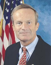 Rep. Todd Akin –