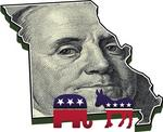 Show me the money: Political fundraising