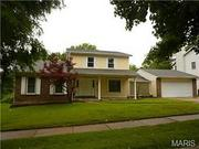 Chesterfield 14222 Reelfoot Lake Drive, Chesterfield, Mo. 63017 $299,900 5 bed, 3.5 bath 2,617 square feet