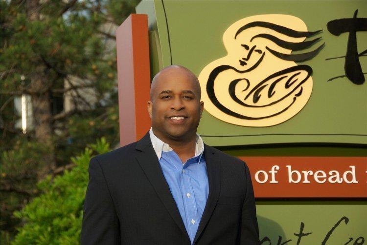 Robert Crumpton -Director of diversity and inclusion, Panera Bread Co.