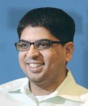 Dr. Amit Dhawan