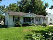 Florissant 320 Saint Anthony Lane, Florissant, Mo. 63031 $73,000 3 bed, 1 bath 864 square feet