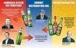 Stillman, Stokes, Busch strike beer brand swap; Major Brands sells Dos Equis, Tecate rights