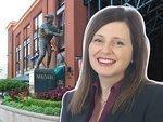 Amanda Gioia - Senior Business Leader of Worldwide Communications, MasterCard