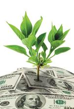 Banking & Finance: Signs of Growth