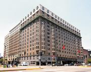 At 500,000 square feet, Jefferson Arms is one of the largest vacant buildings downtown.