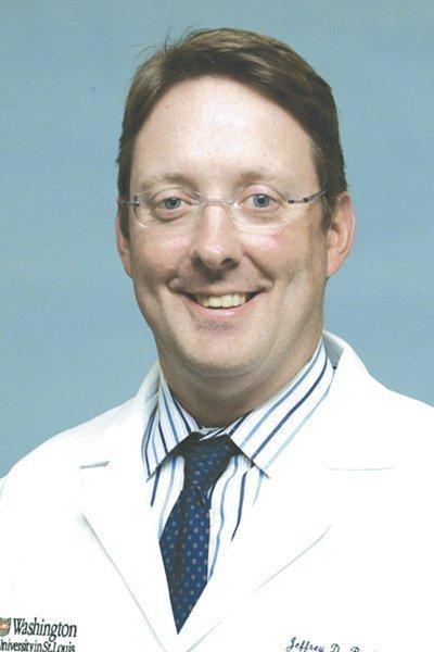 Dr. Jeffrey Bradley