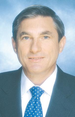 Suddenlink Chairman and CEO Jerry Kent