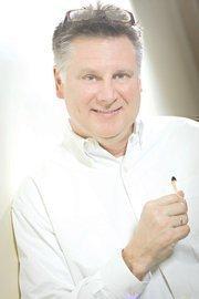 Kirk Warden