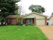 Kirkwood 1132 Evans Ave.,  Kirkwood, Mo. 63122 $199,900 3 bed, 1.5 bath 1,203 square feet