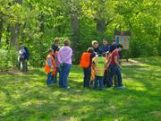Community involvement Korte employees are active in a number of projects. Each Earth Day, the company sponsors and assists in a clean-up effort at Silver Lake in Highland, Ill., where the company started in 1958.