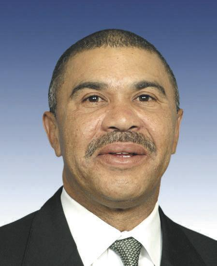 Rep. Lacy Clay – Paid sister's law firm $292,557 since 2008