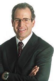 Michael Staenberg |  President, THF Realty
