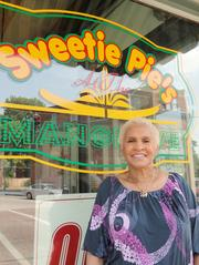 5. Sweetie Pie's opens the Upper Crust at Grand CenterSweetie Pie's opened its third location, the Upper Crust, on Delmar in Grand Center. The $4 million location opened in May.