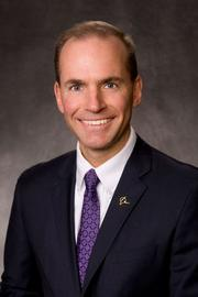No. 2 Dennis Muilenburg, president and chief executive, Boeing Defense, Space & Security Local employees as of June 1, 2013: 14,868 Local employees as of June 1, 2012: 14,708