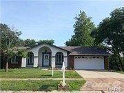 Oakville 2621 Nahn Drive,      St. Louis, Mo. 63129 $185,900 4 bed, 3 bath 1,740 square feet