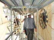 Mackey Mitchell ArchitectsProject: Renovation of the Old CathedralContractor: Musick Construction