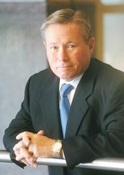JimSaitz Former chairman and CEO of Trustcorp Financial, parent of Missouri State Bank