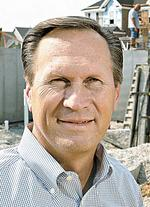Builder optimism builds for new home construction