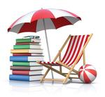 What would you recommend off of your summer reading list?