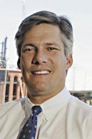 Nat Walsh - First Bank loan was used to convert Motor Lofts condos into apartments