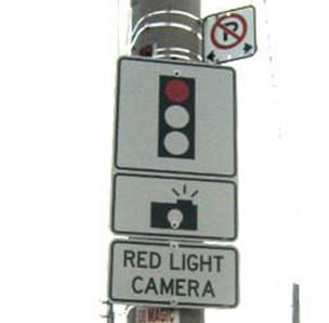 Lakeland red light camera