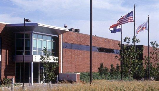 Sigma-Aldrich's headquarters in St. Louis.