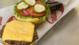 No. 1 — Denver-based Smashburger, which has 145 units and seven in the Phoenix area.