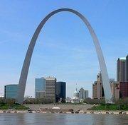 No. 13: St. Louis