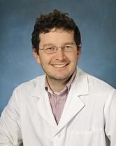 Adam Fitzgerald, M.D.