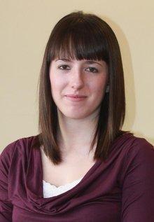 Alison Boudreau
