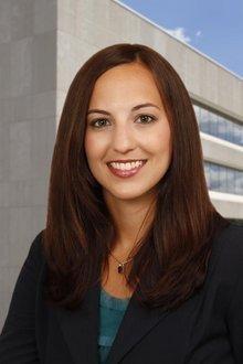Amy Friederich