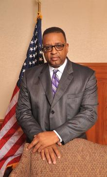 Attorney Ronald Norwood