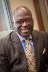Benjamin Akande, Ph.D