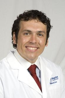 Benjamin A. Voss, MD