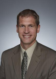 Brett Lohmeier