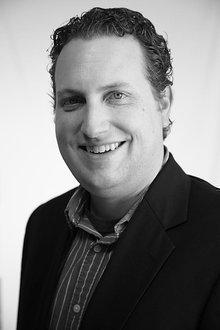 Brian Tomlinson