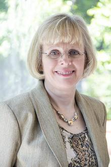 Cathy Hartmann