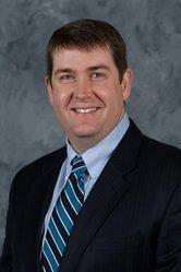 Chad Frazier