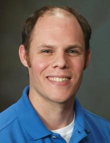 Chad Jenkins