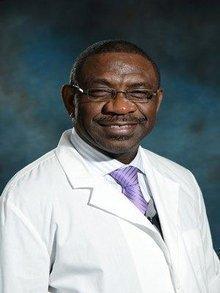 Charles Olagbegi, MD