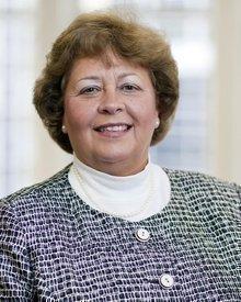 Christine Crain, RN, MSN