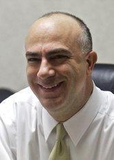 Christopher D. Castellanos