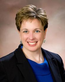Christy Maxfield, CFRE