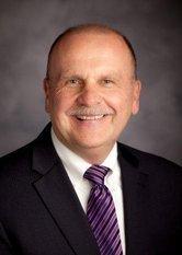 Chuck Gulas, PhD