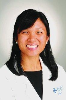 Clarissa J. Allen, MD