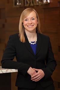 Courtney M. Vomund