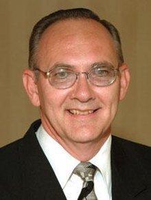 Dale Houdeshell