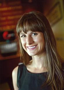 Dana Borchert, Ph.D.